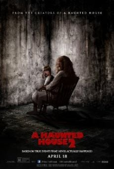 A Haunted House 2 on-line gratuito