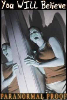 Paranormal Proof online kostenlos