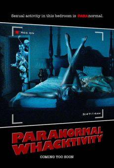 Ver película Paranormal Whacktivity
