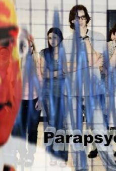 Parapsychology 101 online streaming