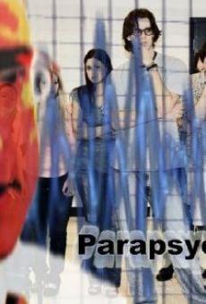 Película: Parapsychology 101