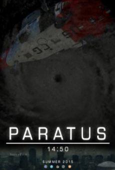 Paratus 14:50 online