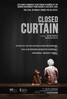 Closed Curtain online free