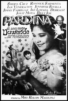 Ver película Pardina at ang mga duwende