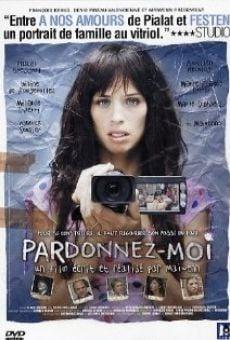 Ver película Pardonnez-moi
