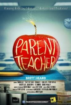 Parent Teacher online