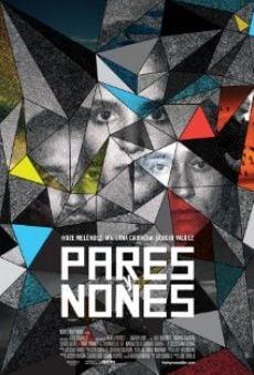 Pares y Nones online free
