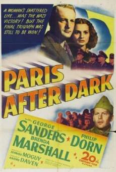 Ver película Paris After Dark