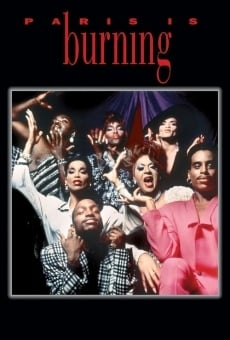 Película: Paris Is Burning
