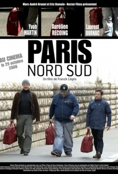 Paris Nord Sud on-line gratuito