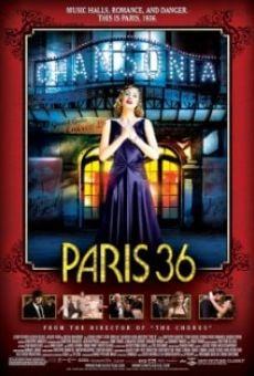 Faubourg 36 online streaming
