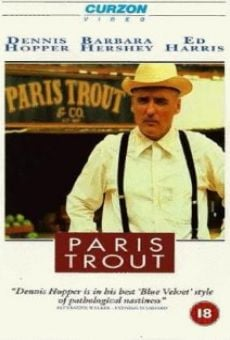 Paris Trout on-line gratuito