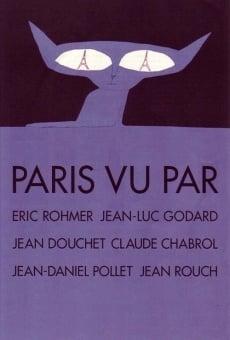 Paris vu par... online