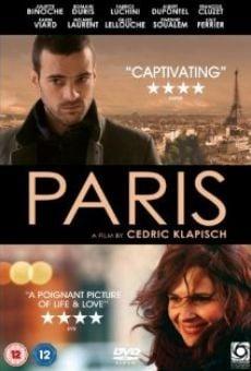 Ver película París