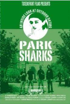 Park Sharks on-line gratuito