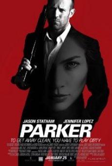 Ver película Parker