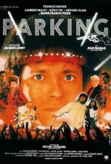 Ver película Parking