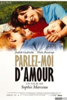 Parlami d'amore online streaming