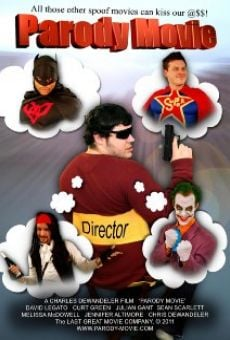 Watch Parody Movie online stream