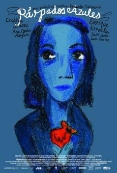 Párpados azules on-line gratuito