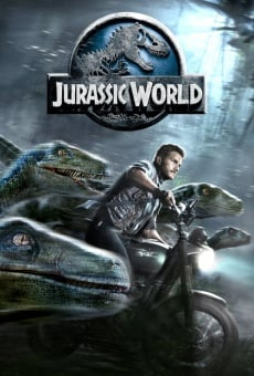 Jurassic World on-line gratuito