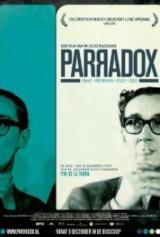Parradox on-line gratuito