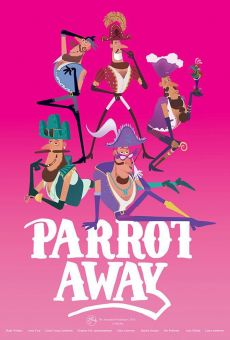 Parrot Away on-line gratuito
