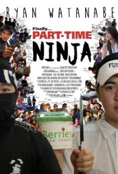 Ver película Part-Time Ninja