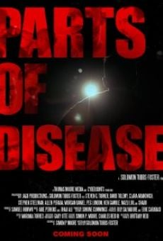 Watch Parts of Disease online stream