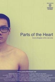 Ver película Parts of the Heart