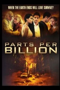 Parts Per Billion online