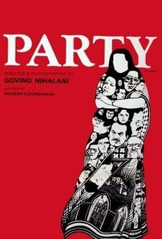 Ver película Party