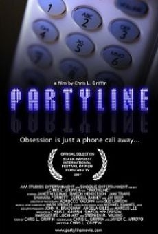 Partyline on-line gratuito