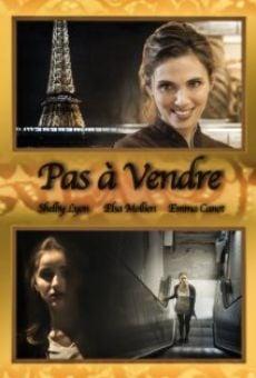 Ver película Pas à Vendre