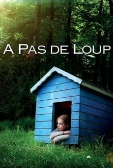 Ver película À pas de loup