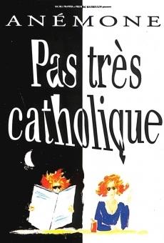 Ver película Pas très catholique