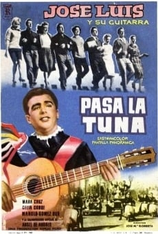 Ver película Pasa la tuna