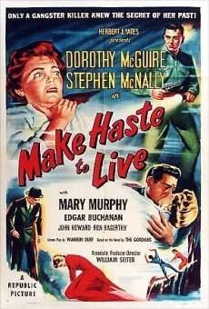 Make Haste to Live on-line gratuito