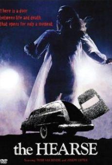 Ver película Pasaje para un coche fúnebre