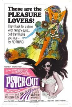Psych-Out on-line gratuito