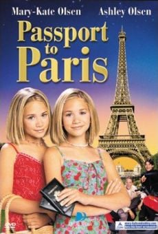 Passport to Paris stream online deutsch