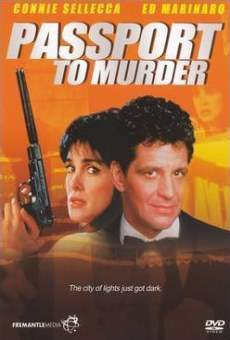 Passport to Murder on-line gratuito
