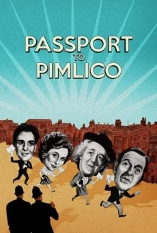Passport to Pimlico on-line gratuito
