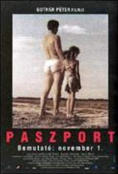 Paszport online streaming