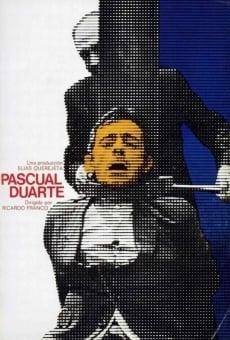 Ver película Pascual Duarte