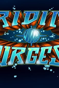 Ridin' With Burgess on-line gratuito