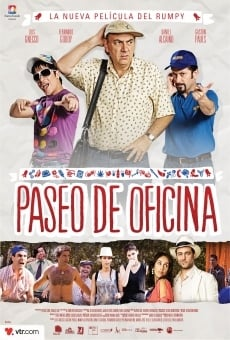 Paseo de oficina online streaming