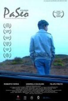Ver película Paseo