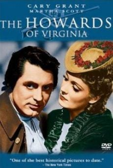 The Howards of Virginia on-line gratuito