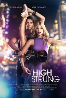 High Strung on-line gratuito